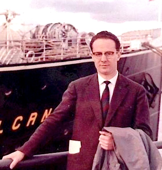Kapidan Nikollë Gjomarku (1927-2018)