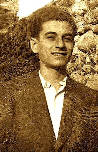 23 vjeçari - Filip Logoreci