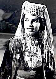 Gjystina Lekaj - Koreografe