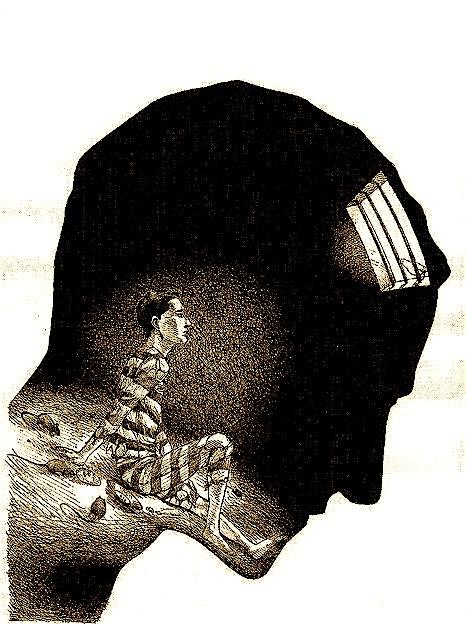 Në burg të mendjeve tona...