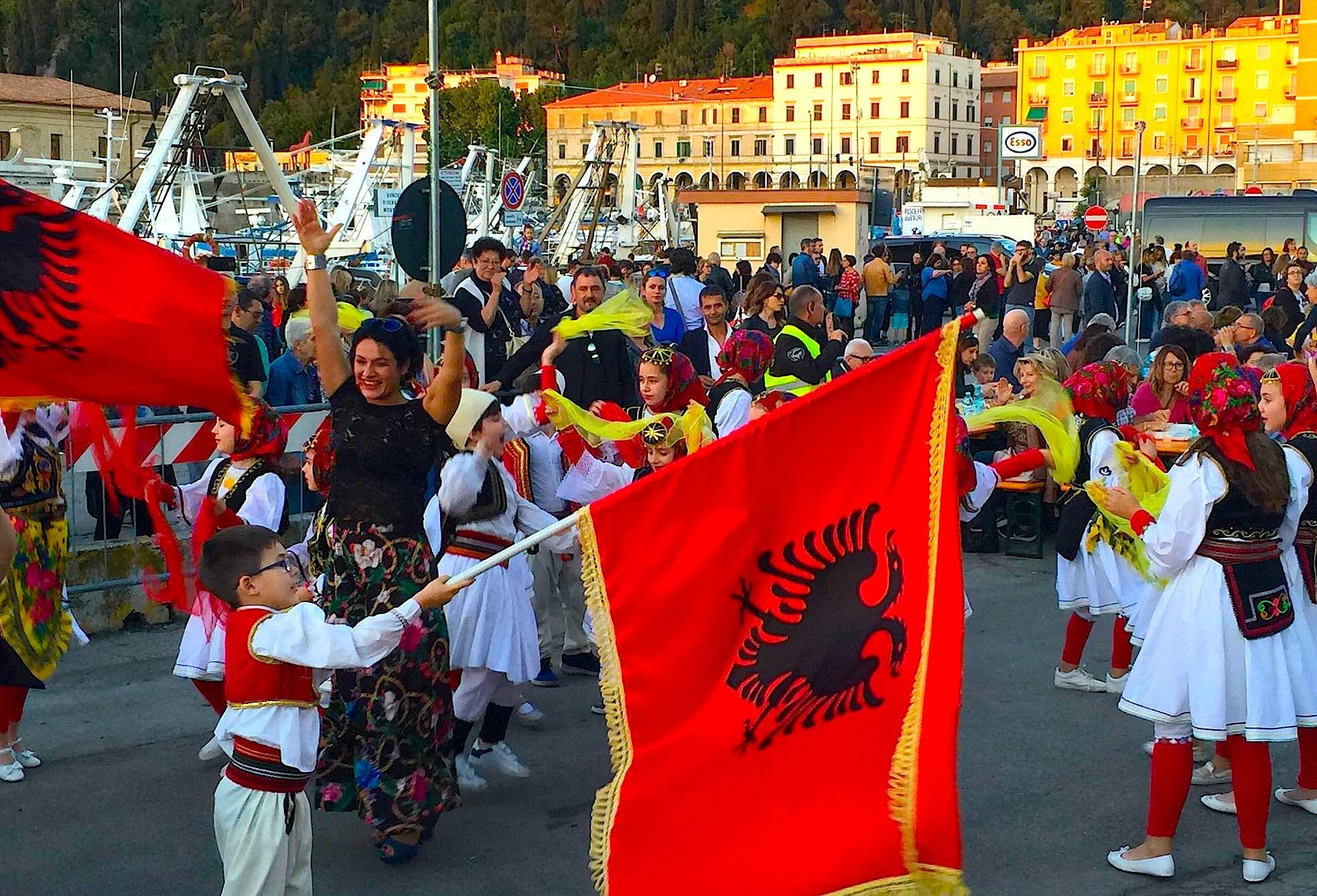 Takimet e Detit - Ancona 17-20 Maj 2018