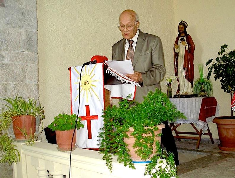Prof. Dr. Kolec Topalli (1938-2018)