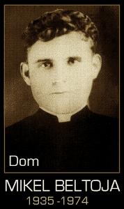 Dom Mikel Beltoja (1935-1974)
