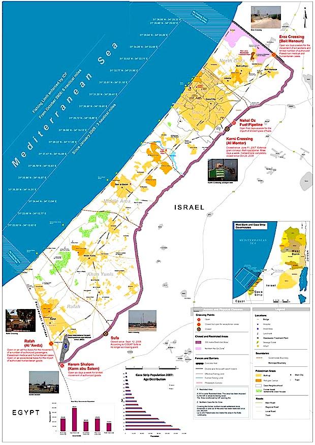 Harta e Gazas