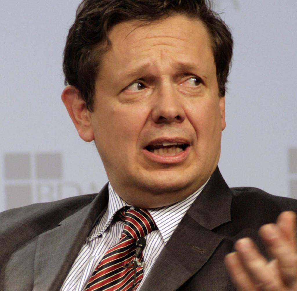 Frank Schirrmacher Frankfurter Allgemeine