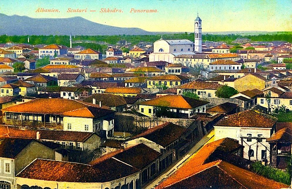 Panoramë, Shkodra