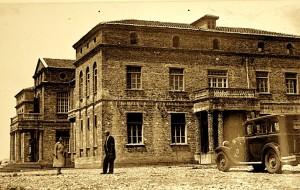 Shkolla e Dakos - Instituti Kiriaz - Kamëz