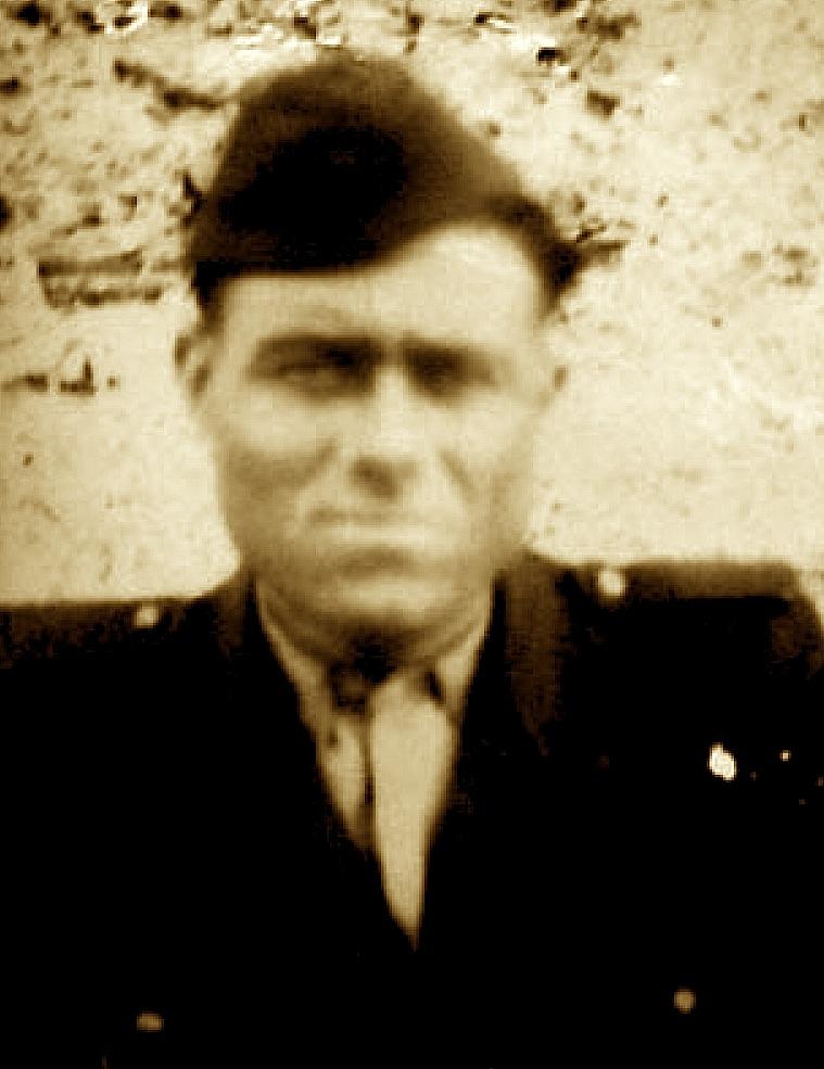 Drejtori i Kampit të Tepelenës - Xhafer Pogaçe