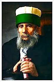Baba Rexhebi- (1901-1995)
