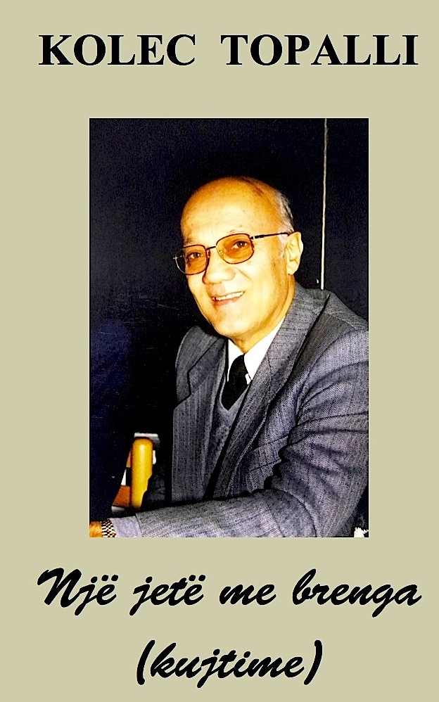 Prof. Dr. Kolec Topalli
