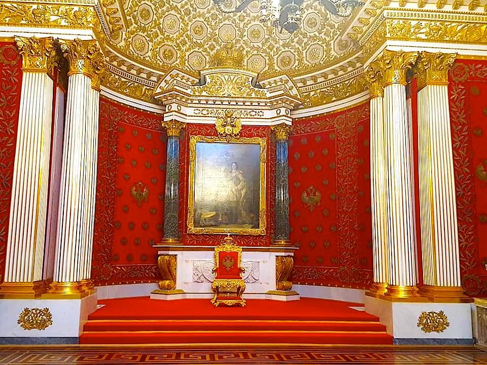 Shën Pjetërburg (foto P. Turdiu)