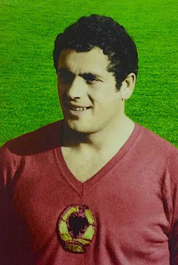Perikli Dhales (1947-2018)