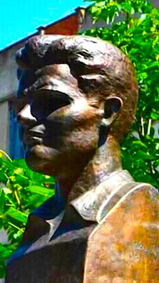 Busti i Havzi Nelës (1934-1988)