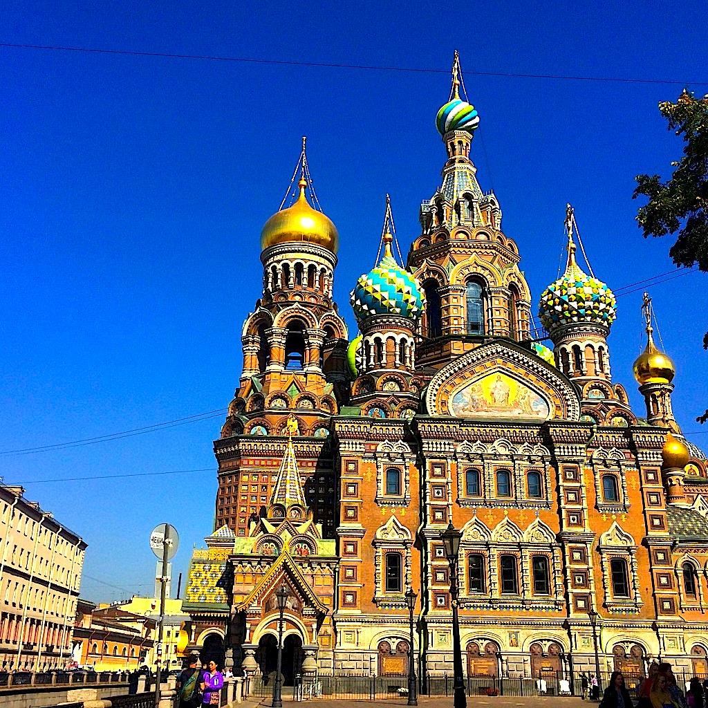 Shën Pjetërburg