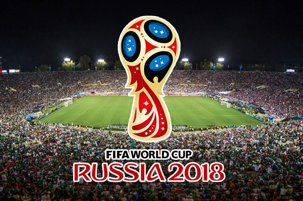 Botërori i Futbollit - Rusia 2018