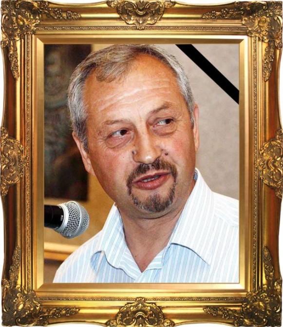Piktori Gjovalin Paci