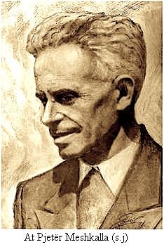 Pjetër Meshkalla s.j. (1901-1988)