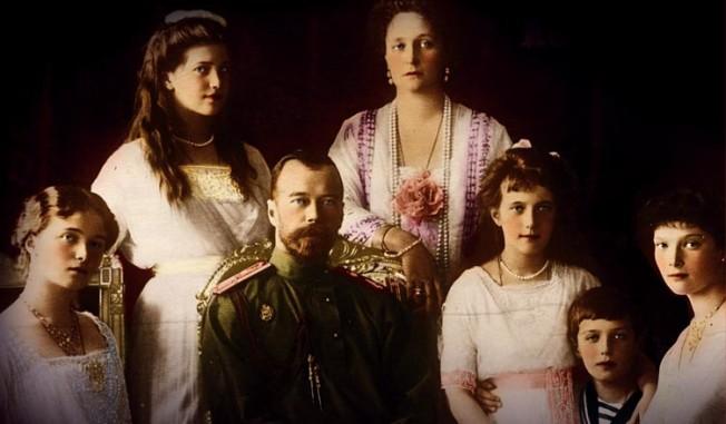 Romanovet - dhe fati tragjik i familjes perandorake ruse