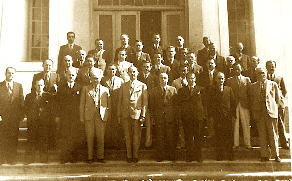 Ministria e Arsimit Kombetar 1941