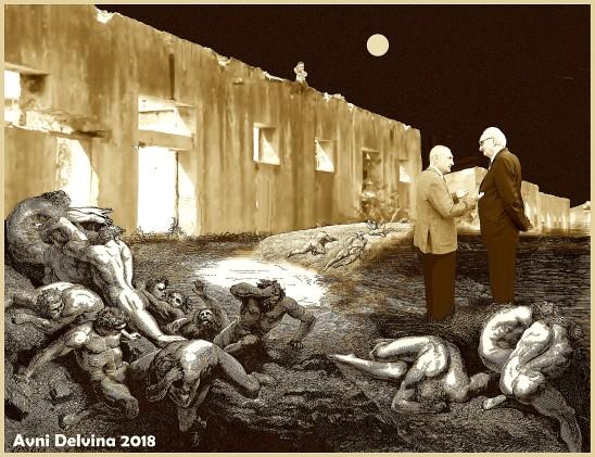 Ferri i Dantes - Ferri i Tepelenes... Lek Pervizi i mbijetuar i Ferrit - nga Avni Delvina