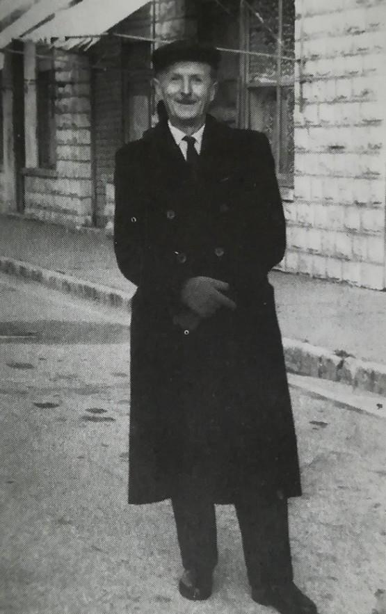 Jorgo Vaso - Fotograf