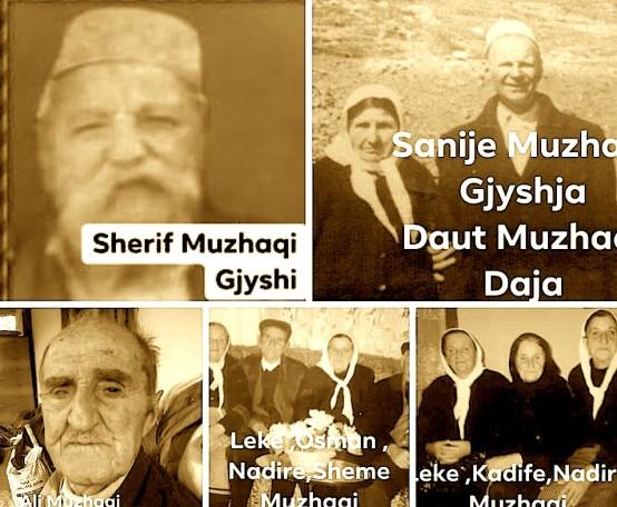 """""""Unë jam rritë me Tepelenën në shtëpi"""" - Pjestarë të familjes Muzhaqi në Kampin e Tepelenës"""