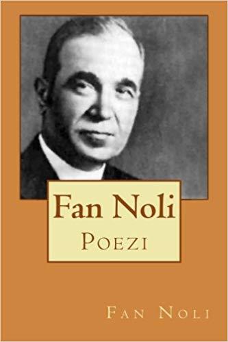 Fan Noli - Poetika