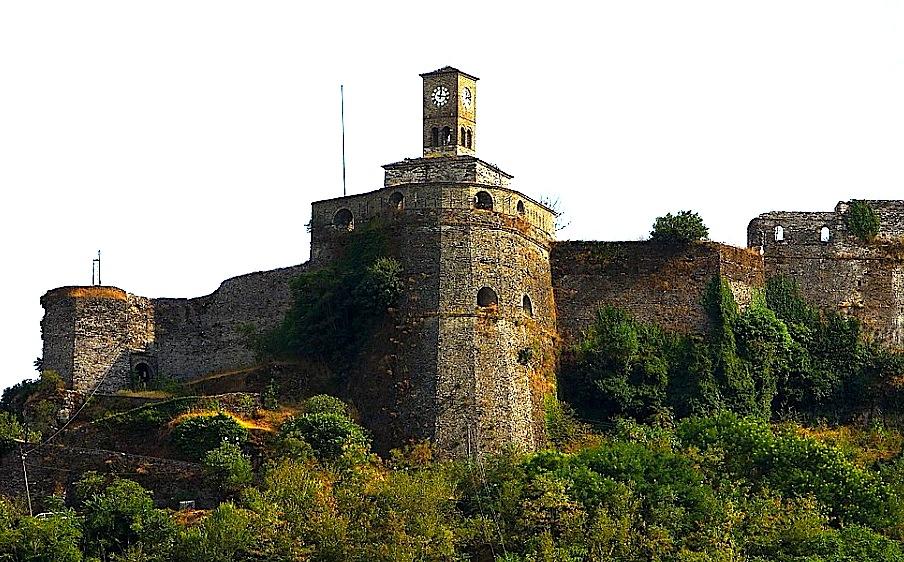 Kështjella - Burg - Gjirokastër