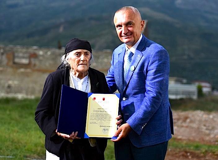Presidenti Meta - Kampi i Tepelenës - 23 Gusht 2018