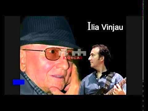 Mjeshtri i Serenatës - Ilia Vinjau