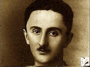 Migjeni - Millosh Gjergj Nikolla (1911-1938)