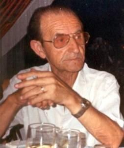 Latinisti Mark Dema (1920-1994)