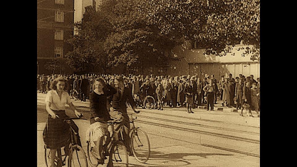 Rezistenca aktive e qytetarëve danezë (1940-1945)