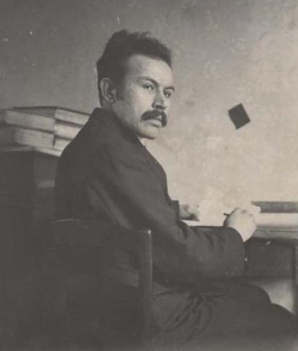 Mirash Ivanaj i ri (1891-1953)