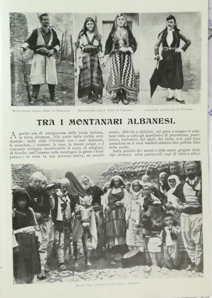 Artikull i Kolë Macës (1 gusht 1907)