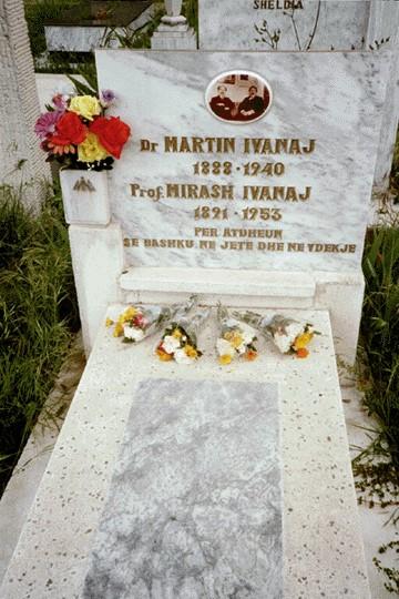 """Martin Ivanaj & Mirash Ivanaj """"Për Atdheun - Së bashku në jetë, dhe në vdekje!"""""""