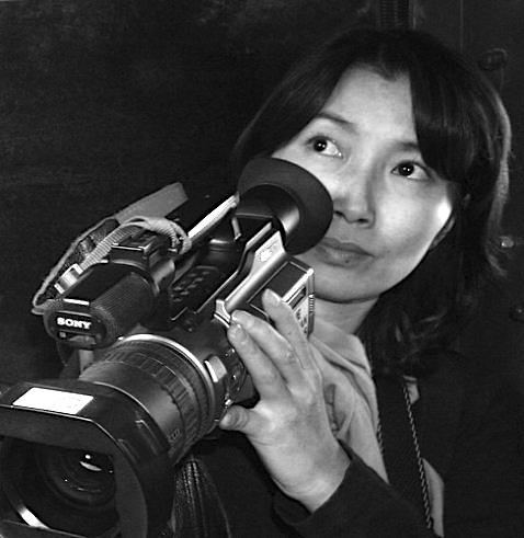 Fotografja Mika Yamamoto (1967-2012)