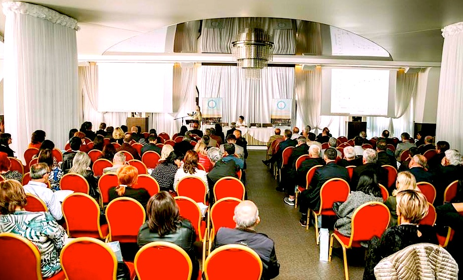 Kongresi X i Pneumologjisë Shqiptaro-Kosovare (Pejë 5-6 tetor 2018)