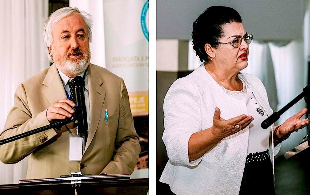 Nga diskutimet ne Kongresin e  X te Pneumologjisë Shqiptaro-Kosovare
