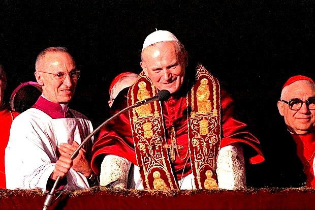 16 tetor 1978 - Dita e zgjedhjes se Papa Gjon Pali i Dyte