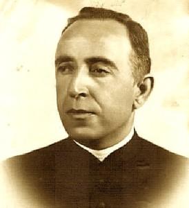Dom Shtjefen Kurti (1898-1971)