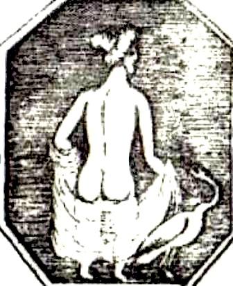 """Vula sekrete"" (sigillum annulare secretum) e Skënderbeut  (Fig.1)"