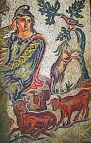Mozaiku i Durrësit (fig.4)