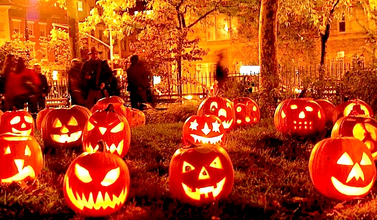 Festa e Halloween