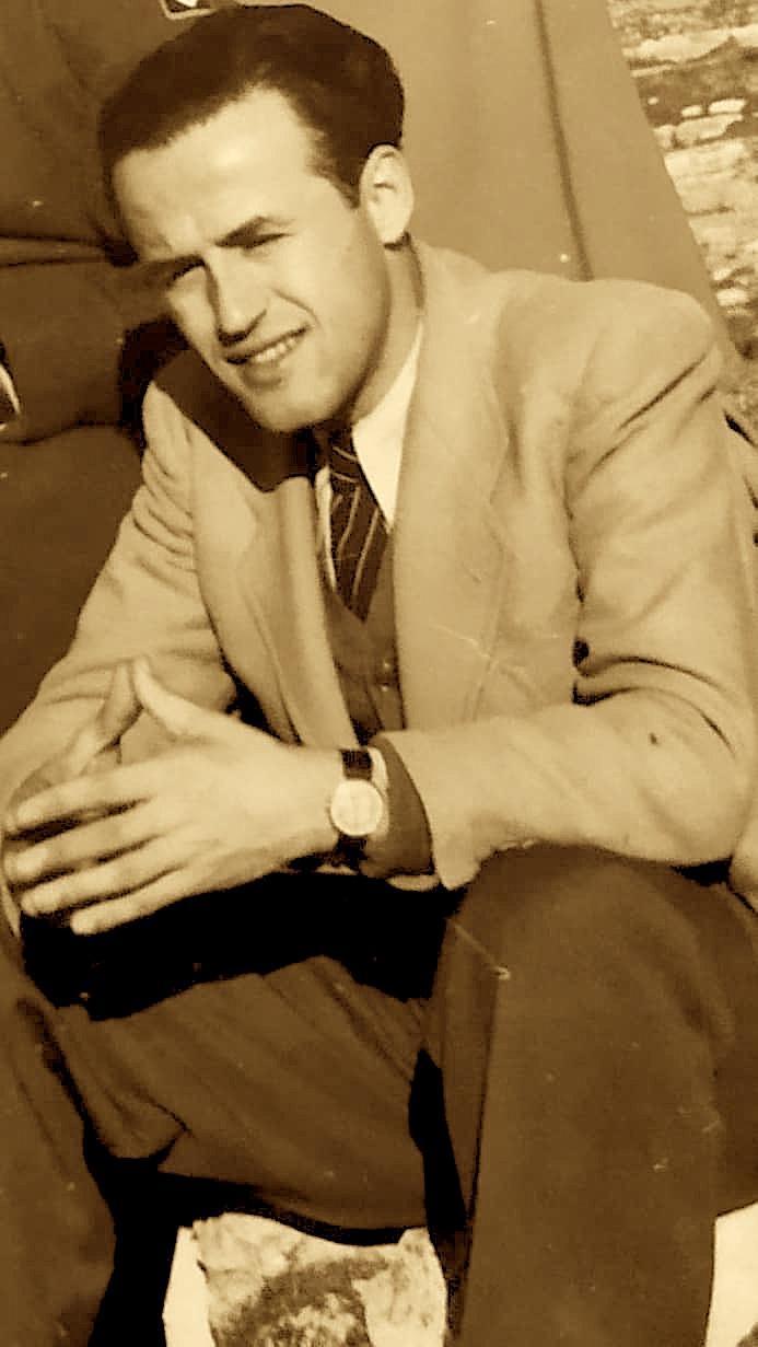 Xhemal Farka