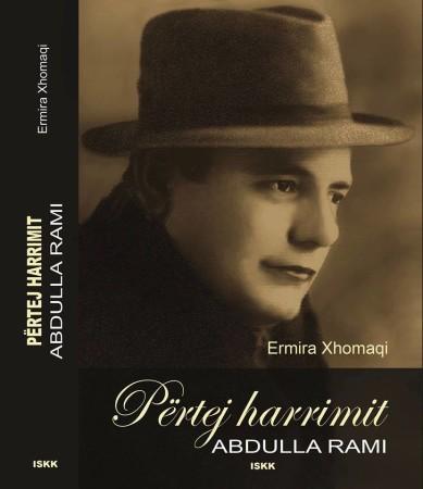 Ermira Xhomaqi Godo - Pertej Harrimit