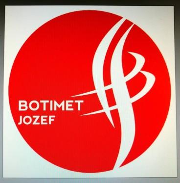 """Logo e Shtëpisë Botuese """"Jozef"""""""
