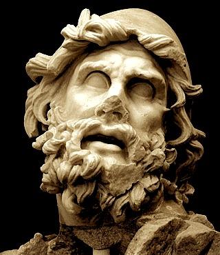 Figura Legjendare e Odiseas