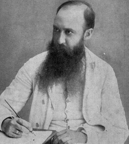 Nicolae Iorga - 1914