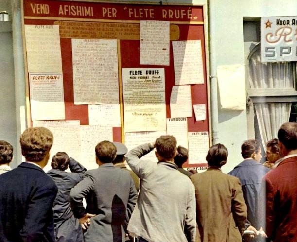 Revolucioni Kulturor në Shqipëri (1967-1978)